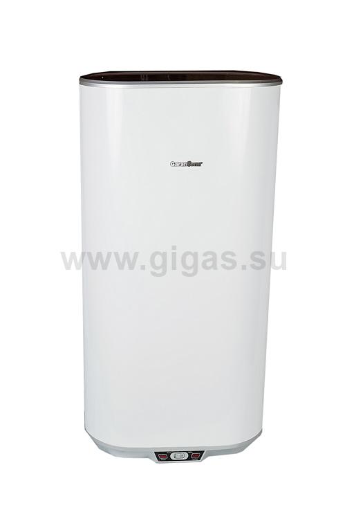 Водонагреватель Garanterm GTN 80V (нержавеющая сталь, 80л.1,3+0,7 кВт)