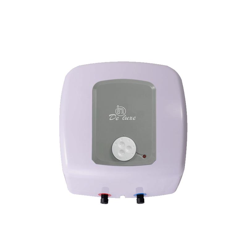DSZF15-LJ/10CE (над мойкой) SMALL LIKE 10л, мощ. 1,5кВт, ш. 346мм, д. 281мм, в. 346мм De luxe