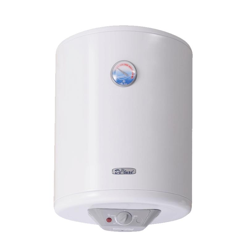 Вертикальный электрический водонагреватель De Luxe Classic Plus W50V1 фото
