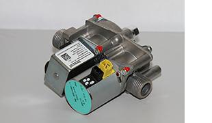 газовая арматура vaillant